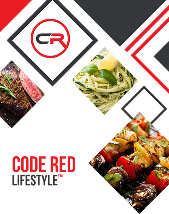 Code Red Recipes